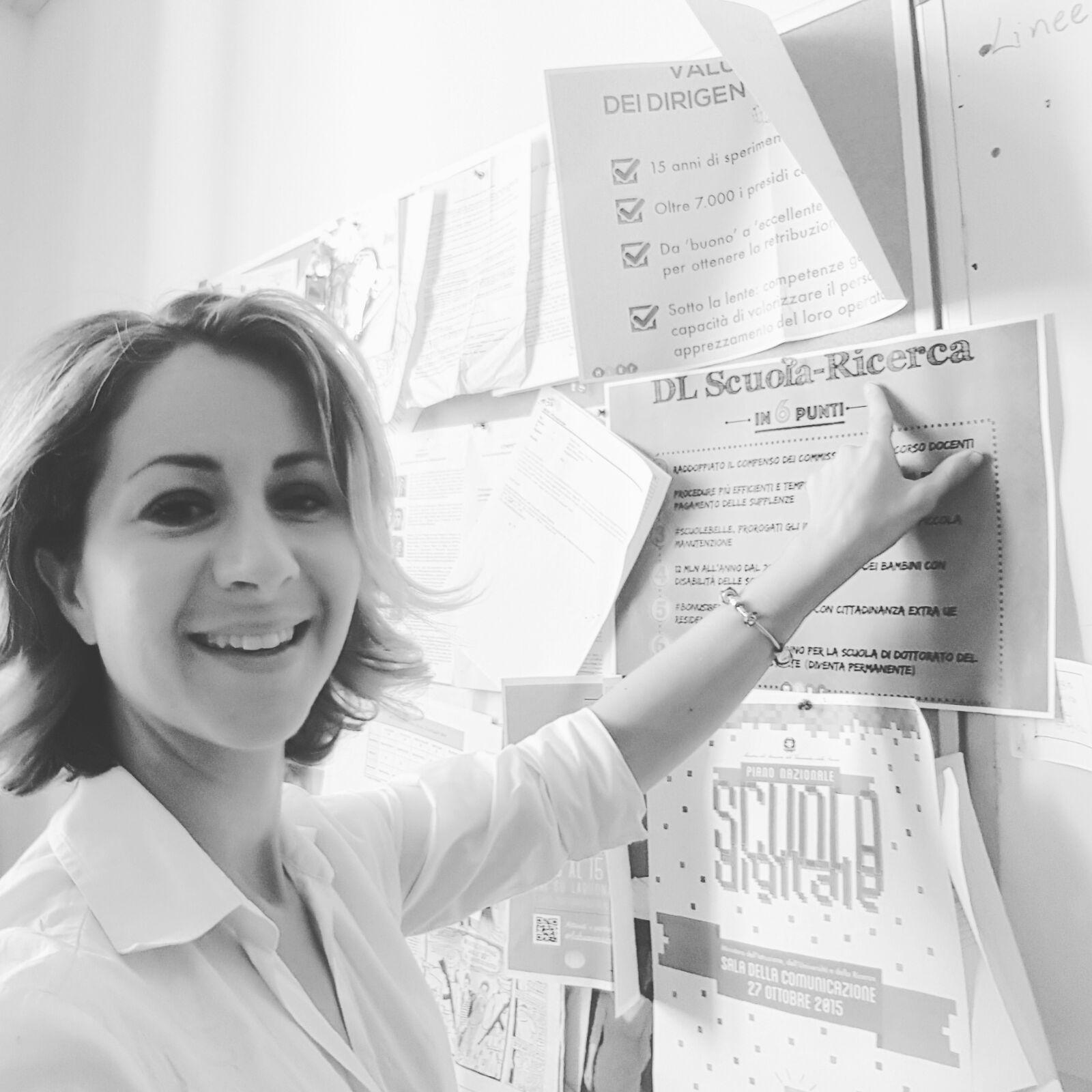 Alessandra Migliozzi