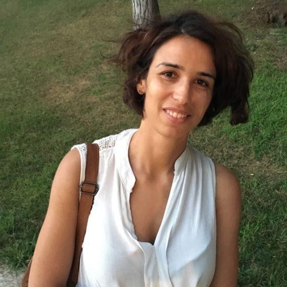 Claudia Sergi