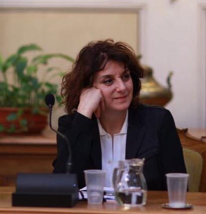 Luisa Gabbi