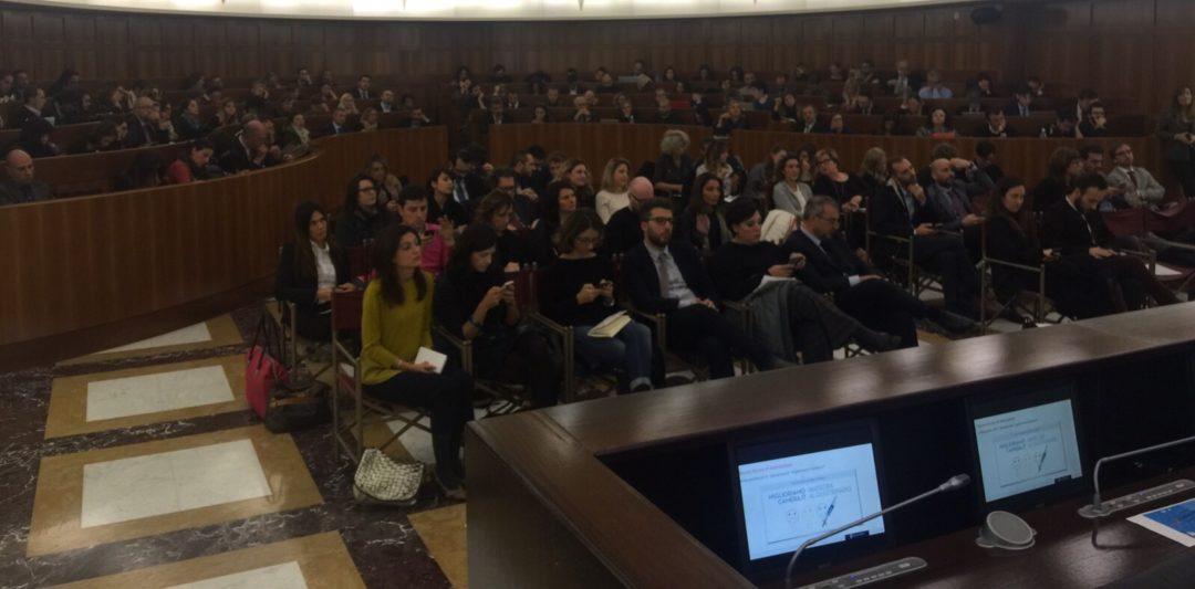 Prima Edizione – Roma, Presidenza del Consiglio dei Ministri – 17 novembre 2015