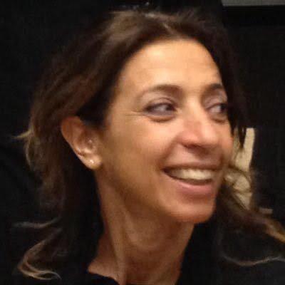 Marieva Favoino