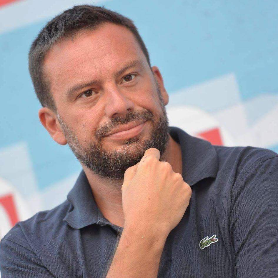 Francesco Nicodemo