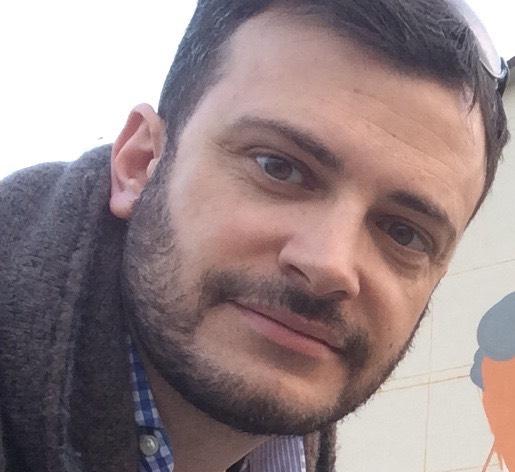 Gabriele Palamara