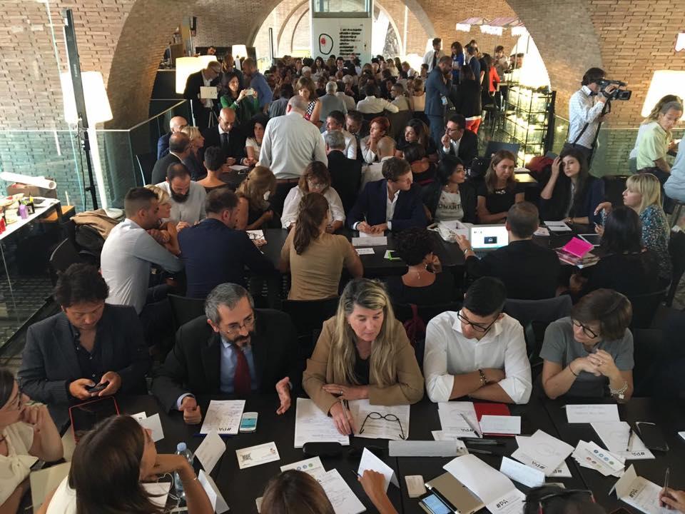 Quarta edizione – Venezia, Digitalmeet-Airf-Regione Veneto – 18 ottobre 2018