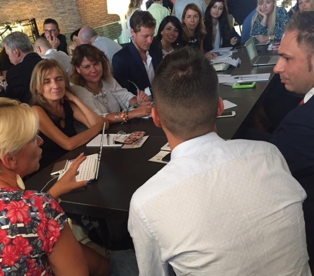 A Roma la presentazione del PA Social Day