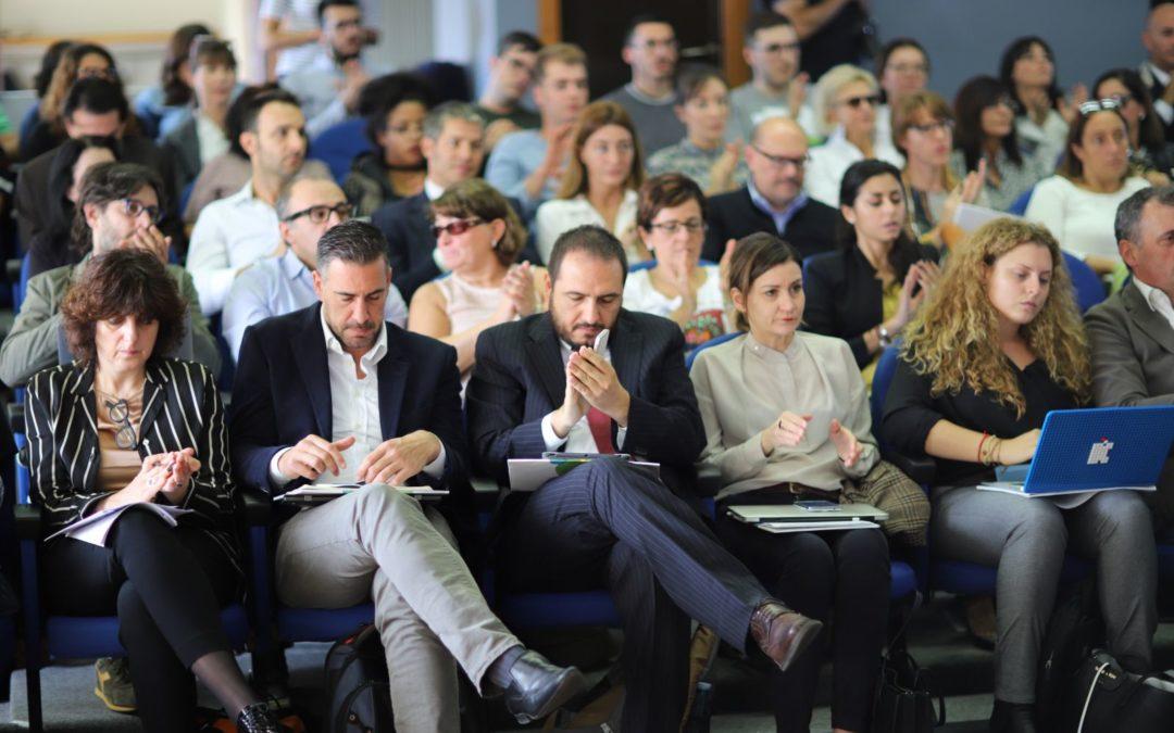 PA Social protagonista della Settimana dell'Amministrazione aperta con numerosi eventi