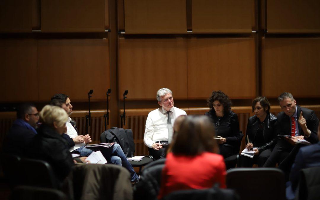 Riconoscimento delle professionalità e assunzioni per una nuova comunicazione pubblica digitale