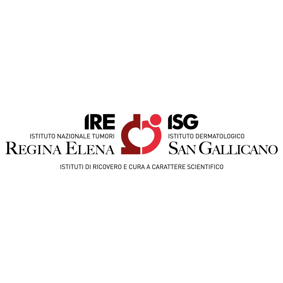 IRCCS - Istituto Nazionale Tumori Regina Elena e Istituto Dermatologico San Gallicano