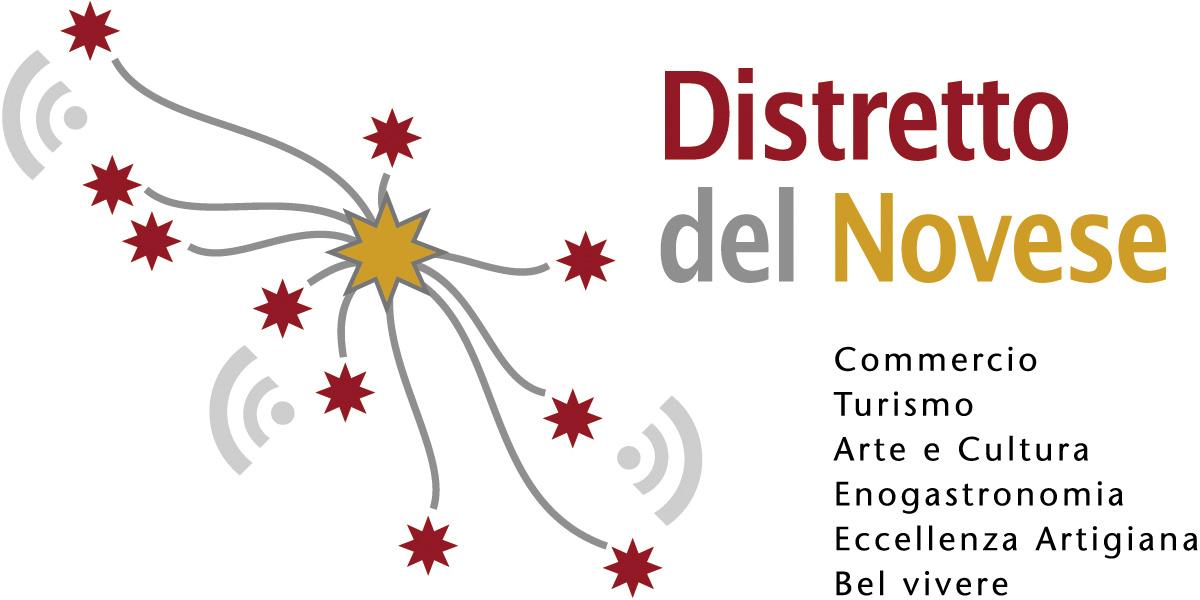 Distretto del Novese