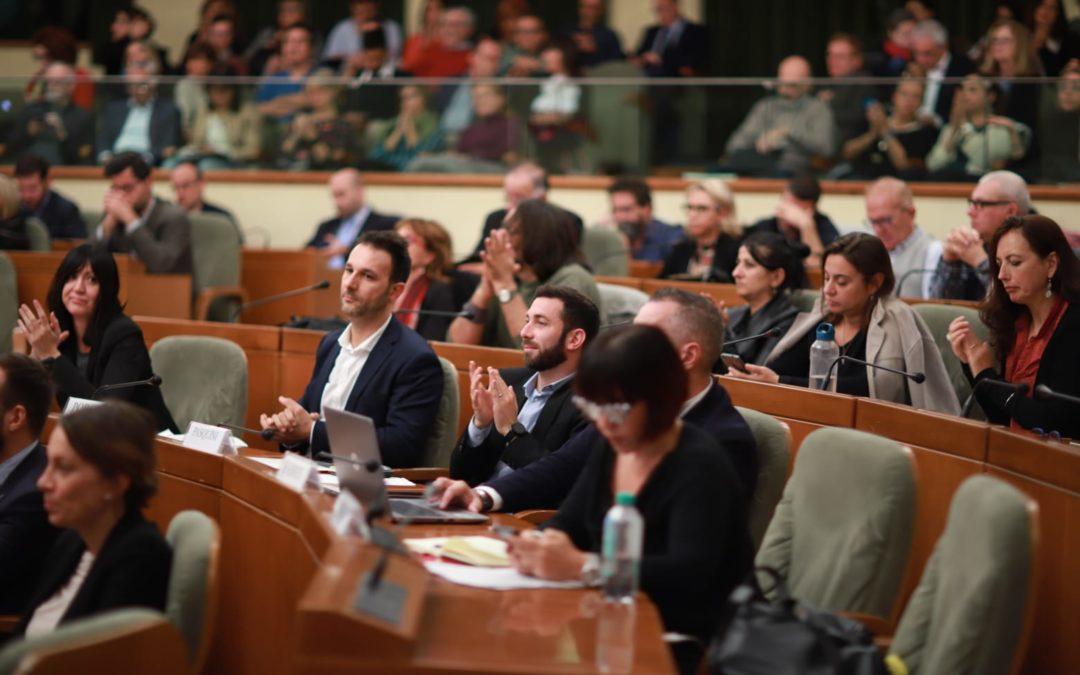 A Torino la quinta edizione degli Stati Generali della nuova comunicazione pubblica. Nel 2020 in Umbria, nel 2021 in Sicilia