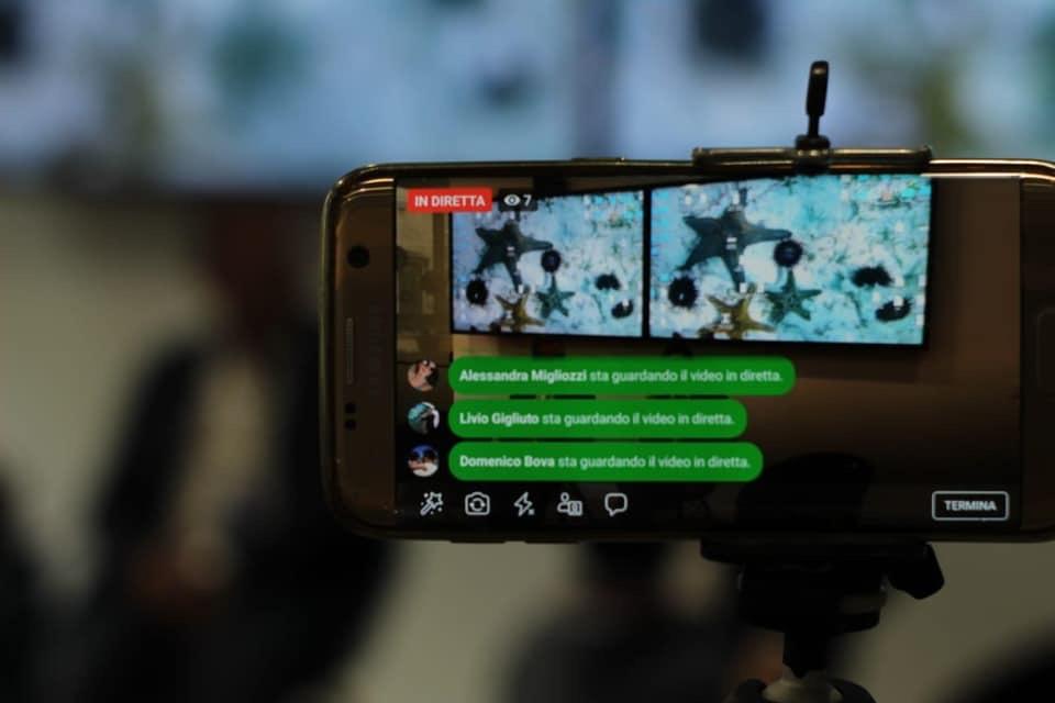 Nasce il Digital Lab – Brand Journalism e Comunicazione pubblica