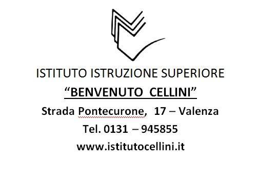 Istituto d'Istruzione Superiore Benvenuto Cellini - Valenza (AL)