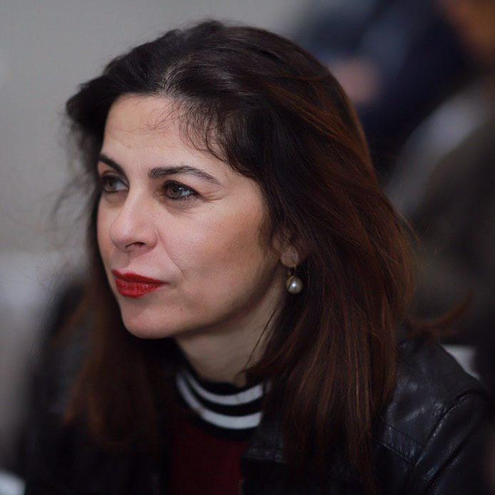Claudia Cichetti