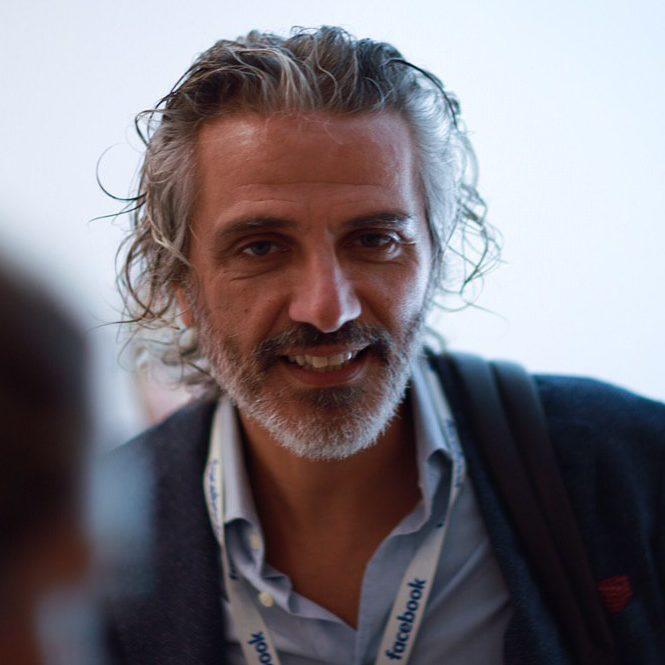 Luigi Tucci