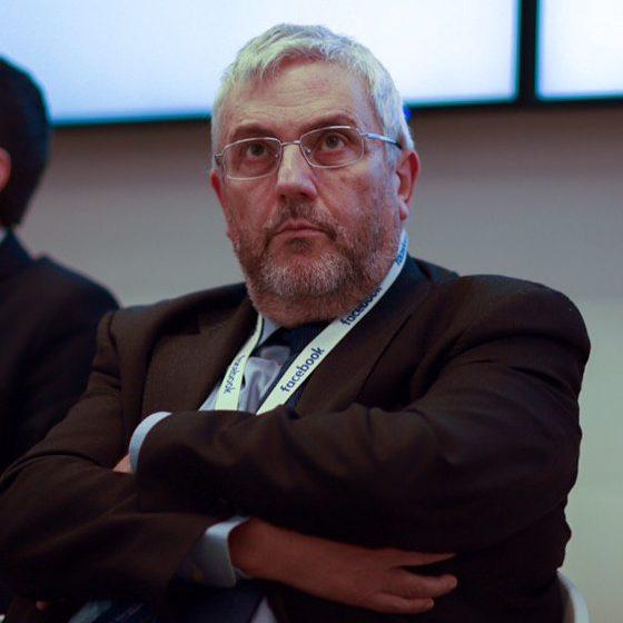 Carlo Verna