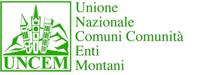 UNCEM - Unione Nazionale Comuni Comunità Enti Montani
