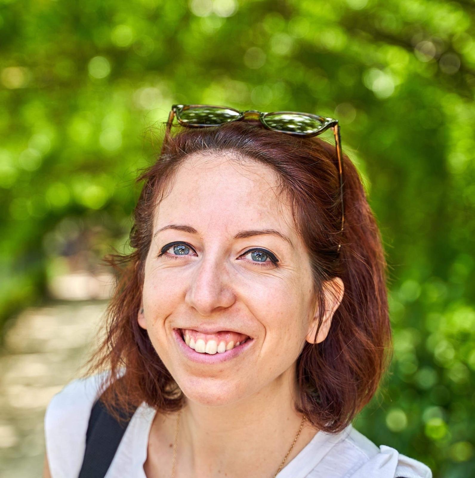 Chiara Bianchini
