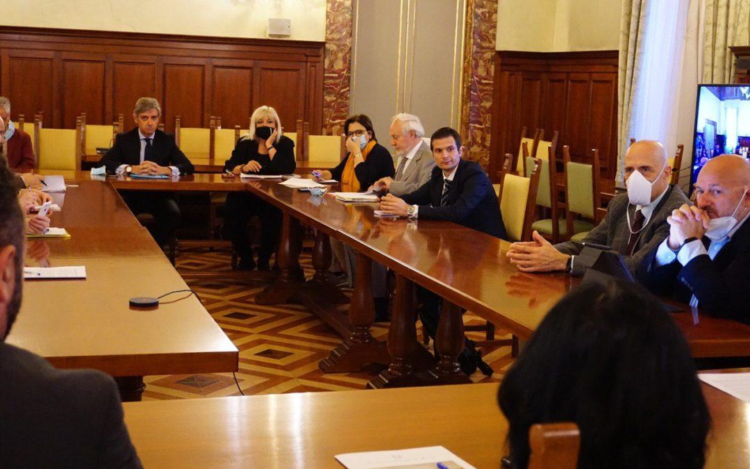 Nuova legge su comunicazione e informazione pubblica, via alla svolta digitale