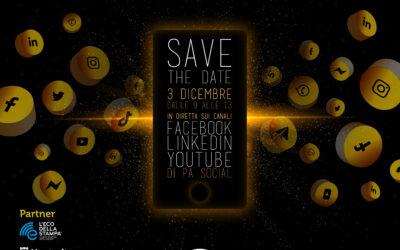 Smartphone d'Oro: la premiazione delle migliori esperienze di comunicazione e informazione pubblica digitale