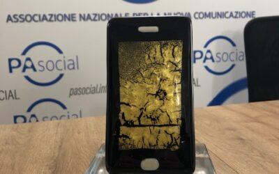 Smartphone d'Oro: all'Ospedale Niguarda di Milano il premio dedicato alla comunicazione digitale firmato PA Social