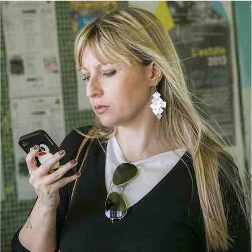 Carola Quaglia