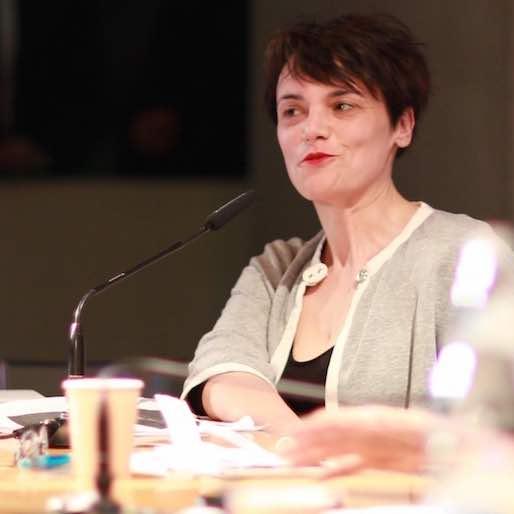 Cristina Zannier