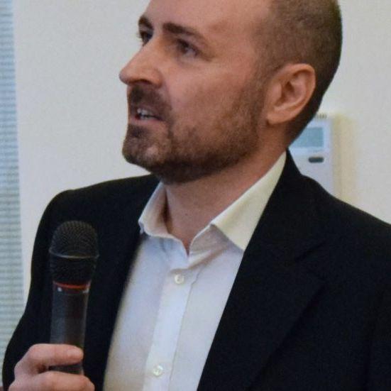 Massimo Geria