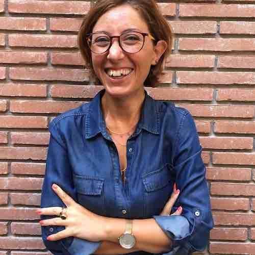 Lucia Ritrovato
