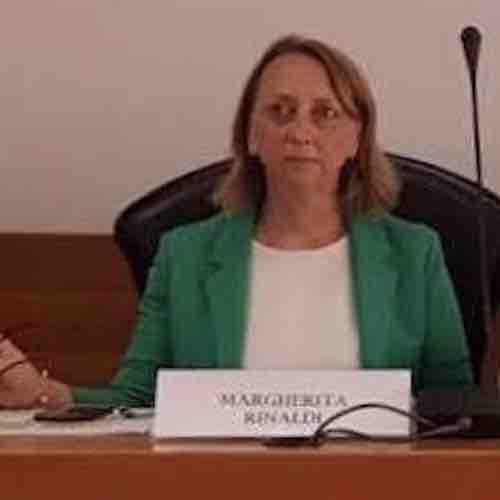 Margherita Rinaldi
