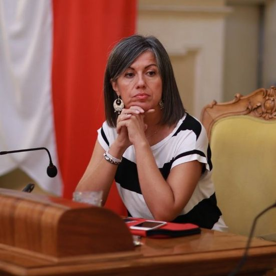 Valeria Montanari