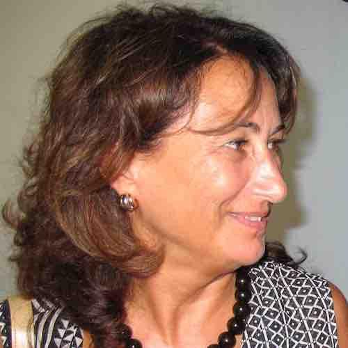 Sonia Giausa