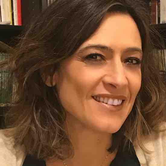 Benedetta Pinto Pacelli