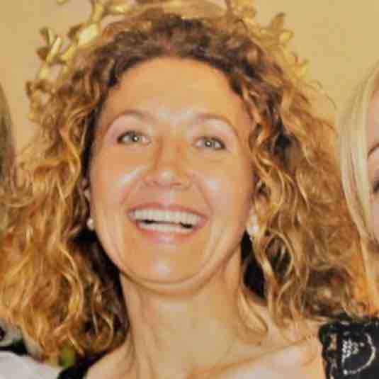 Laura Marozzi
