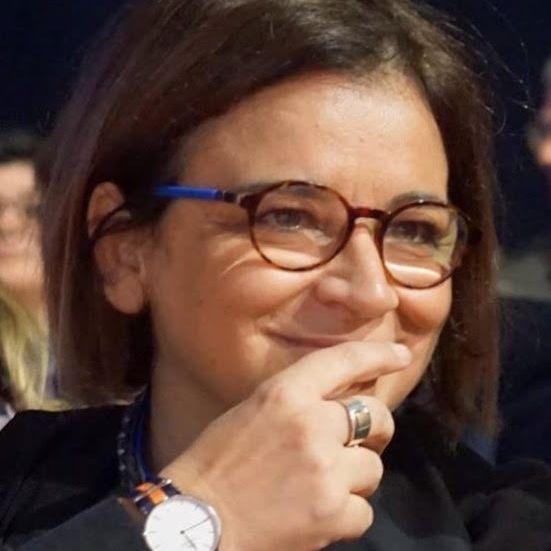 Adriana Logroscino