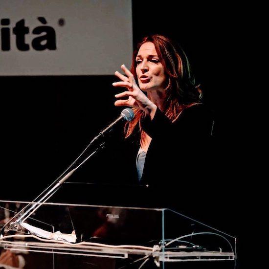 Marzia Sandroni