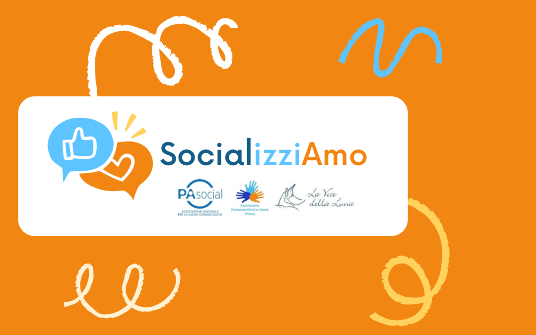 """Social network e minori: presentato """"SocializziAmo"""" progetto firmato PA Social"""