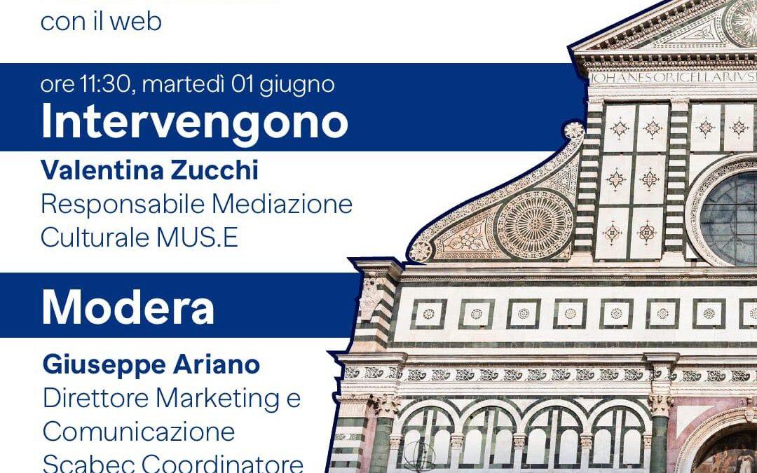 PA Social Academy – Visite online: promuovere i musei con il web