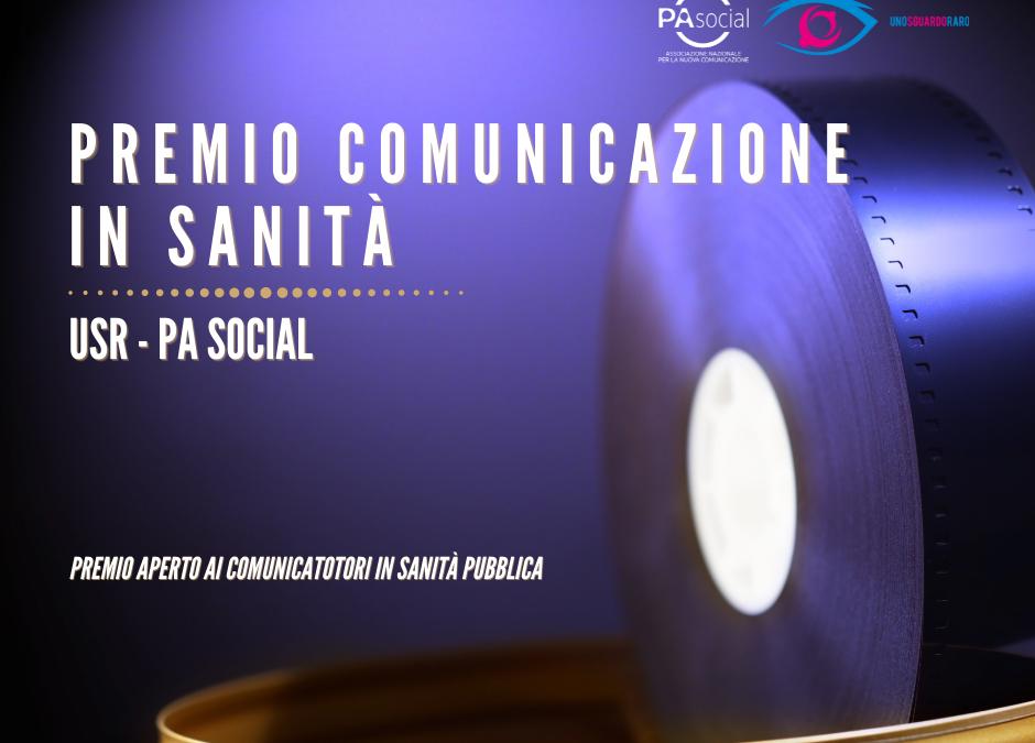 Uno Sguardo Raro Rare Desease International Film Festival – PA Social