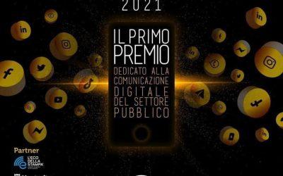 Smartphone d'Oro: PA Social premia le buone pratiche di comunicazione e informazione pubblica digitale